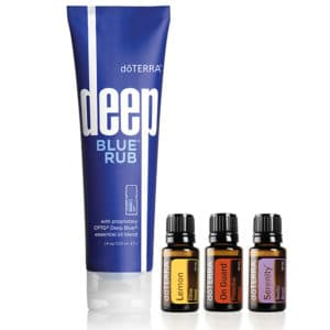 doTERRA Simple Solutions Kit