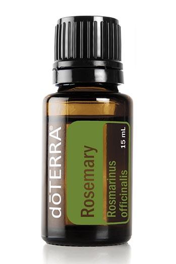 Rosemary Essential Oil doTERRA