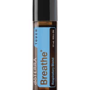 doterra breathe touch