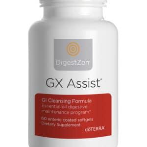 GX Assist doTERRA Essential Oil DigestZen