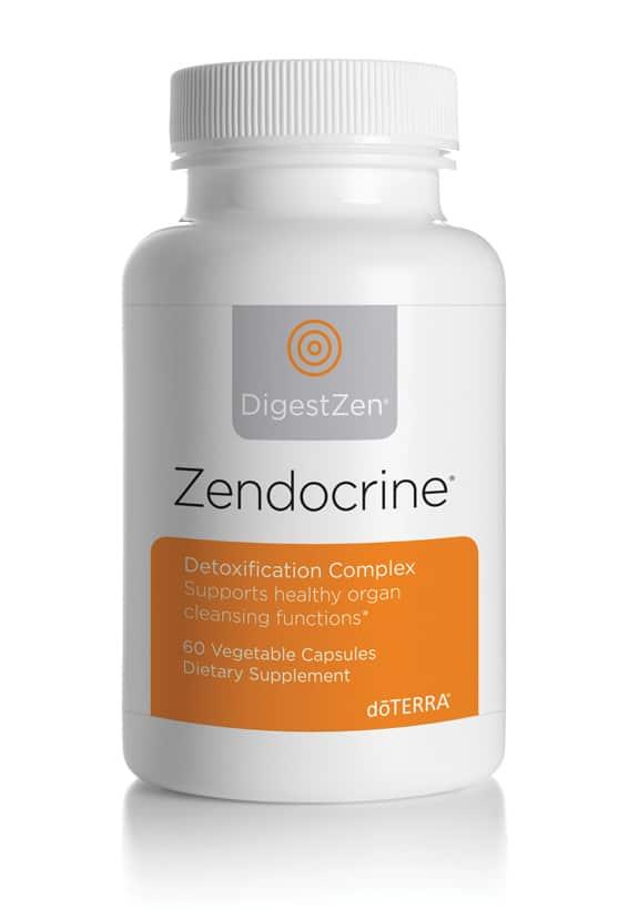Zendocrine doTERRA Essential Oil DigestZen