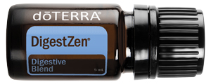 Healthy Start Kit doTERRA Digestzen oil